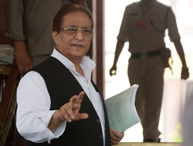 These Women MPs Are So Done With Azam Khan's Sexist