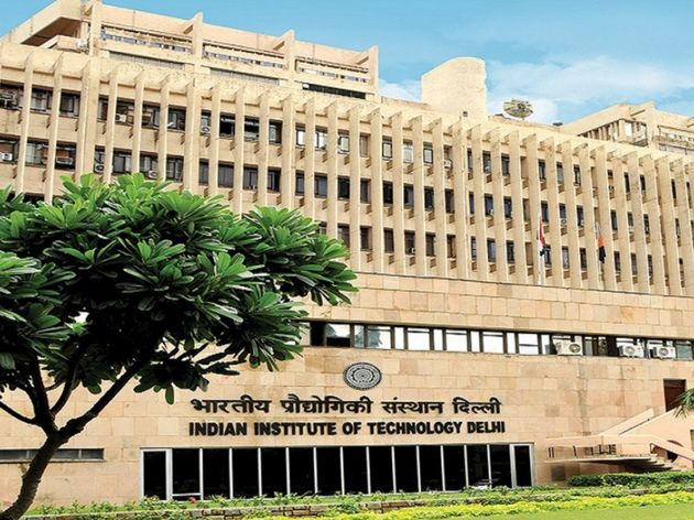 IIT-Delhi Technician, His Wife And Mother Found Dead In Campus Flat, Suicide