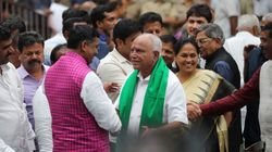 Yediyurappa Needs Numbers For Monday's Trust Vote, JD(S) Members Urge Kumaraswamy To Lend