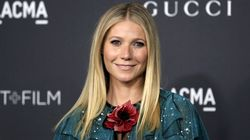 Gwyneth Paltrow On What Happens To Your Identity When You're Not