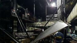 Corea del Sud, crolla balconata in discoteca: due morti. Tra i feriti anche otto atleti dei Mondiali di