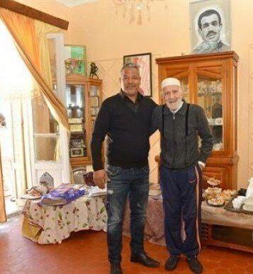 Football : décès de l'ancien joueur de l'Equipe du FLN Kaddour