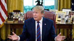 Donald Trump pourra utiliser 2,5 milliards de dollars du Pentagone pour son