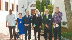 Dialogue national : Le panel des personnalités tient dimanche sa première