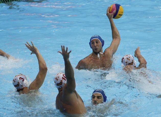 Settebello da oro! L'Italia batte la Spagna 10-5 ed è campione del mondo di