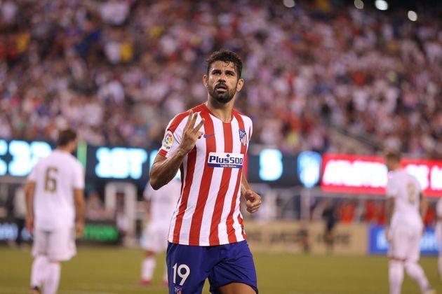 El Atlético humilla al Madrid