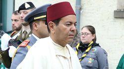 Le prince Moulay Rachid représente le roi aux funérailles du président tunisien Béji Caïd