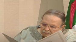 Bouteflika, le quotidien d'un vieux président déchu et