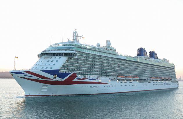 Blood Everywhere – Passenger Dressed As Clown Sparks Mass Brawl On Cruise Ship