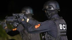 Tanger: Démantèlement d'une cellule terroriste composée de 5 extrémistes liés à