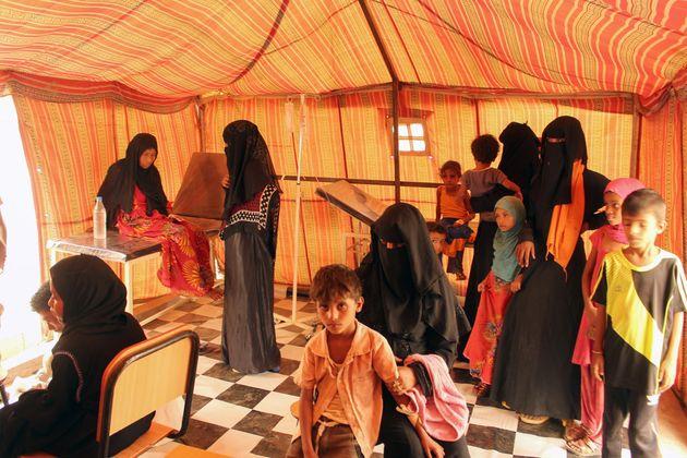 ΟΗΕ: Η Σαουδική Αραβία σκότωσε ή τραυμάτισε περισσότερα από 700 παιδιά το 2018 στην