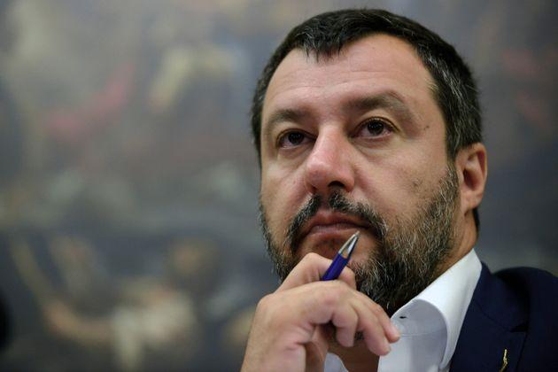 Salvini sull'uccisione del carabiniere: