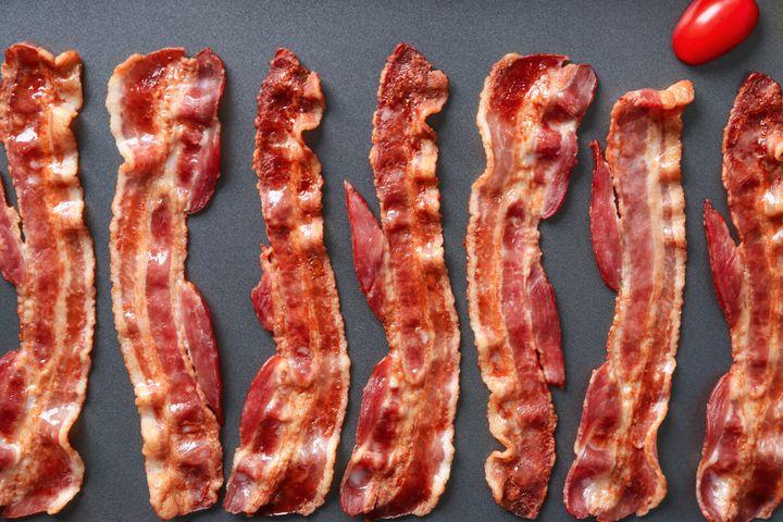 """O tradicional café da manhã norte-americano pode ser tornar totalmente """"plant-based"""" com novo produto da Beyond Meat."""