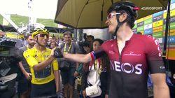 Bernal va remporter le Tour de France 2019, Alaphilippe bouté hors du