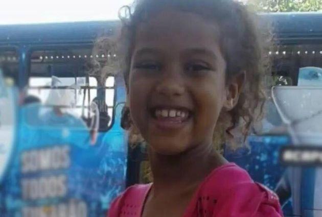 Sara Emanuele Martins foi encontrada morta na zona leste de