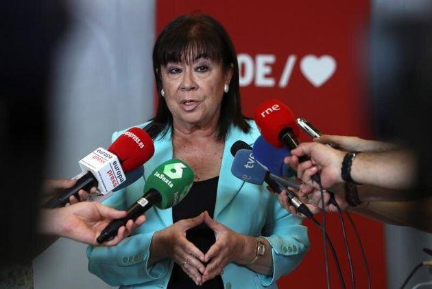 El PSOE asegura que la oferta que se hizo a Unidas Podemos