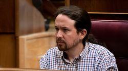 El 'palo' de Pablo Iglesias al PSOE en este tuit felicitando a Podemos por el acuerdo en