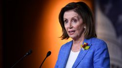 Nancy Pelosi Denounces Trump's 'Racist Attacks' On Rep. Elijah