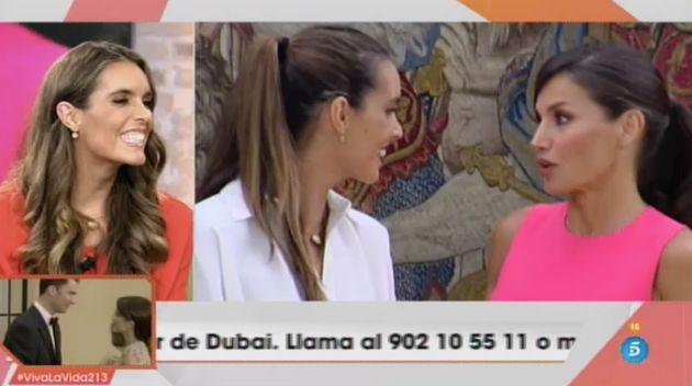 Ona Carbonell en 'Viva La