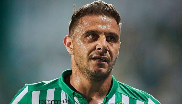 Joaquín Sánchez, capitán del