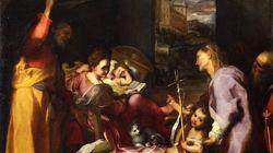 La Madonna della Gatta de Barocci ha vuelto a