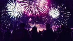 立川の花火大会、28日に開催。台風6号消滅、全国の花火はどうなった?