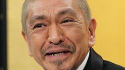 松本人志が「俺が全員芸人連れて出る」と宣言、社長会見には「0点」。ワイドナショーで語った後輩たちへの思いとは