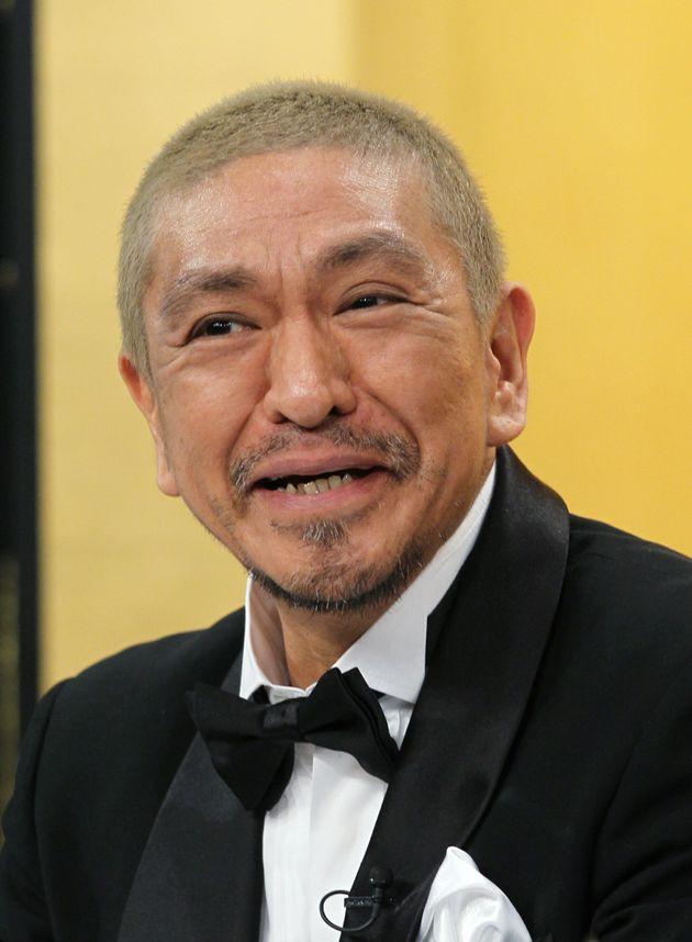松本人志さん(2014年12月)