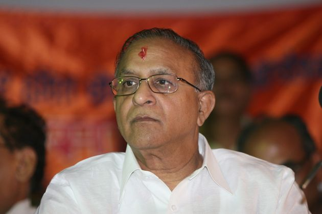 Congress Leader and Former Union Minister Jaipal Reddy Dies At