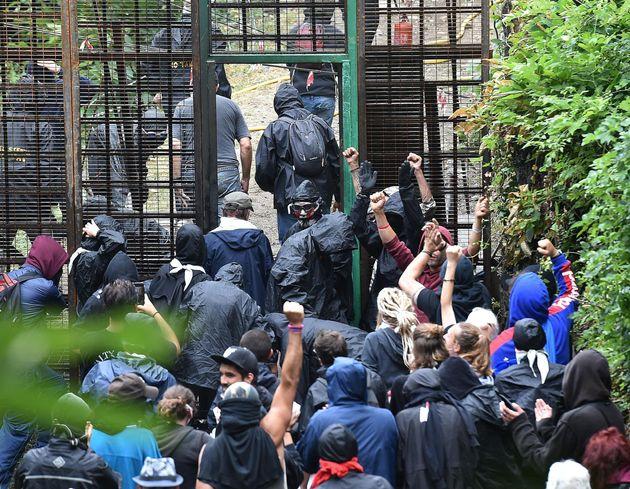 Resistenza No Tav a oltranza: