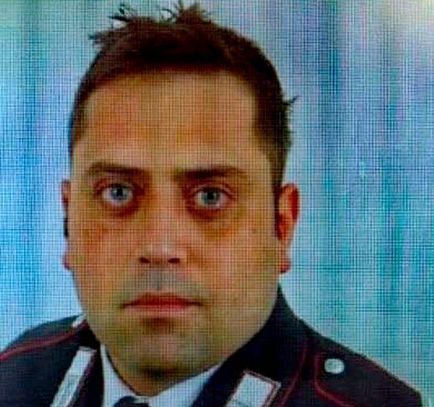 La lettera del comandante Alfa in ricordo del carabiniere ucciso: