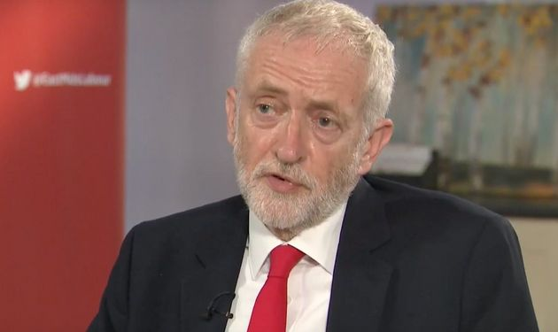 Jeremy Corbyn Says He Would Offer Referendum On Labour Brexit Deal