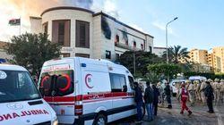 Νεκροί γιατροί κινητής νοσοκομειακής μονάδας μετά από αεροπορική επιδρομή στη