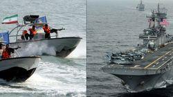 L'Iran rejette l'idée d'une mission navale européenne dans le
