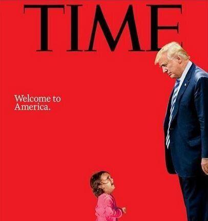 «TIME»: Τα πιο εμβληματικά εξώφυλλα του διάσημου