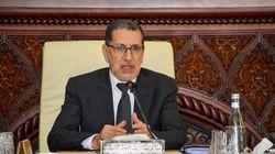 Drame d'El Haouz: Le chef du gouvernement a présenté ses condoléances aux familles des