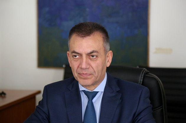 Βρούτσης: «Ηταν έτοιμες να εκδοθούν συντάξεις έως και 24.000 ευρώ τον