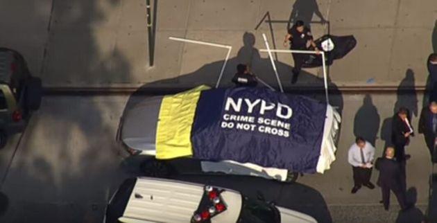 Νέα Υόρκη: Δίδυμα 11 μηνών πέθαναν στο αυτοκίνητο που τα ξέχασε ο πατέρας