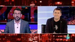 TVE defiende la entrevista a Otegi:
