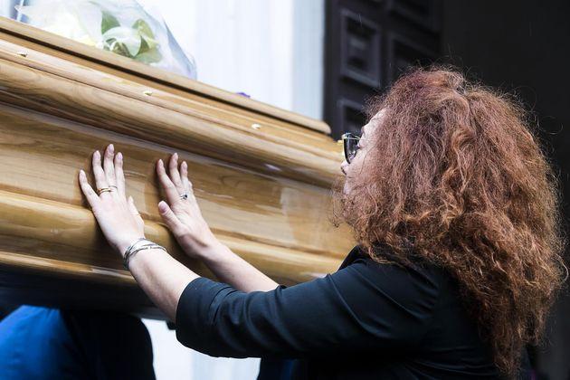 Un crimine efferato. Mario Cerciello Rega ucciso con 11
