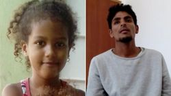 'Eu estava casada com um monstro', diz mãe de menina estuprada e morta pelo