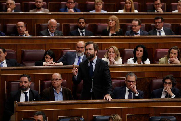 Iván Espinosa de los Monteros, de
