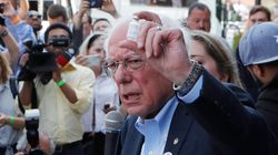 Bernie Sanders Joined American Diabetics To Buy Cheaper Insulin In
