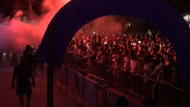 Benjemy & Lola : Le duo qui a enflammé le festival