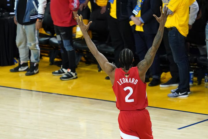 Kawhi Leonard was mocked and maligned for sitting out most of the 2017-2018 season due to an injury. But his slow and careful recovery allowed him come back in 2018-2019 as a champion.