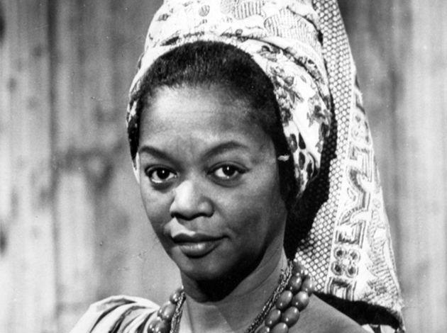 Ruth em sua primeira novela da TV Globo,Passo dos Ventos, escrita porJanete