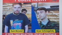 RCMP Follow Fresh Tip To New Location In Search For B.C. Murder