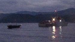 정부가 NLL 넘은 北 목선과 선원 3명을 송환할 것이라고