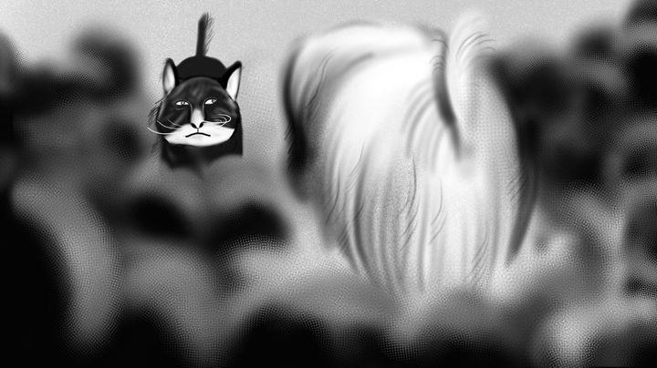 CAT vs DOG 1