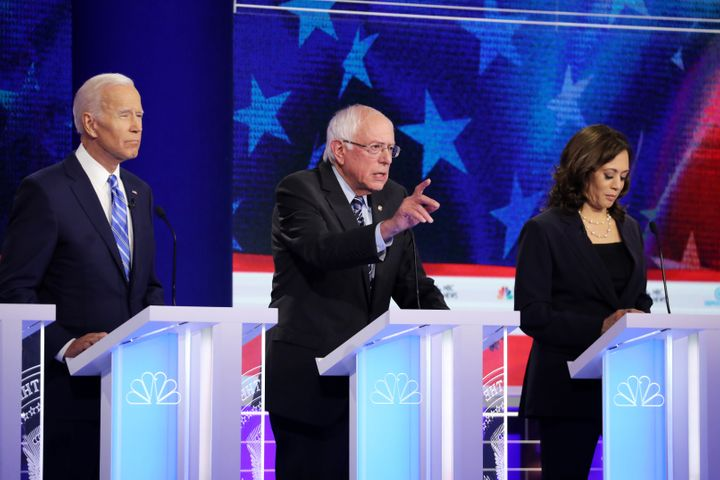 Health care came up when the Democratic presidential candidates debated last month in Miami, and it is sure to come up when t